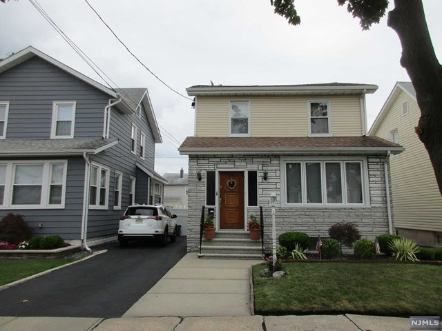 22 Chestnut Street, North Arlington, NJ 07031