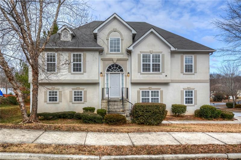 3741 Landau Lane SW, Atlanta, GA 30331