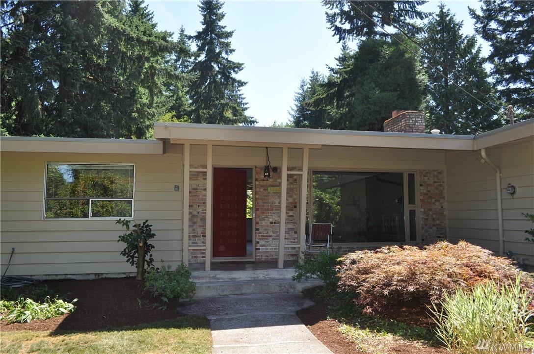 15543 SE 27th St, Bellevue, WA 98007