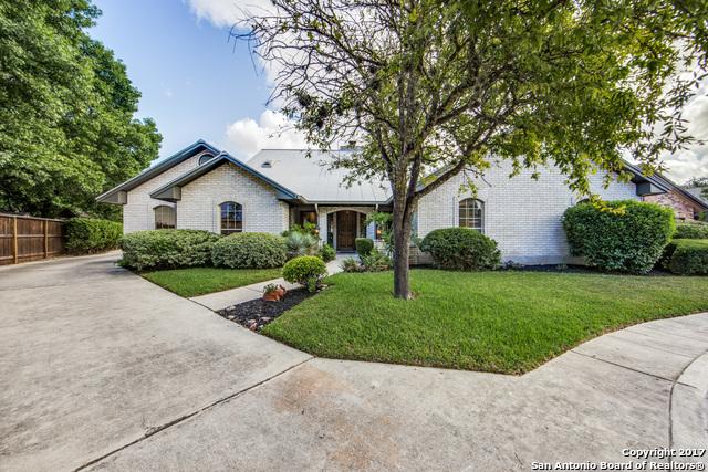104 Granburg Cir, San Antonio, TX 78218