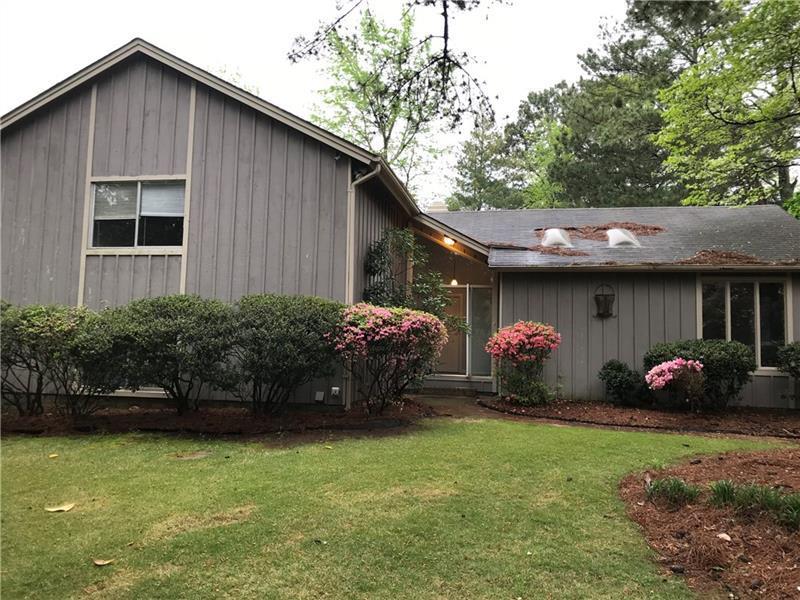 3577 Dunwoody Club Drive, Atlanta, GA 30350