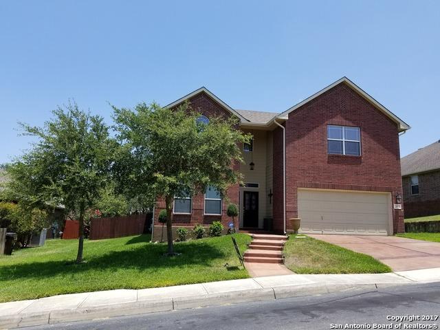 25714 FAN FLOWER, San Antonio, TX 78261