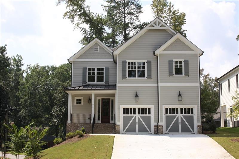 1919 Sandlewood Lane, Atlanta, GA 30341
