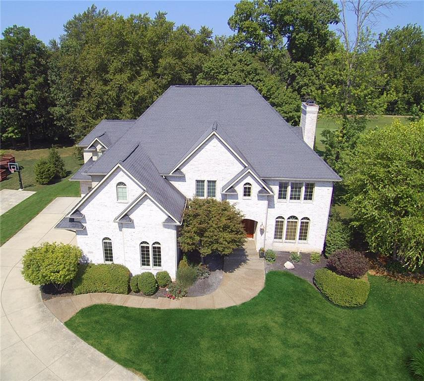 12044 Gray Eagle Drive, Fishers, IN 46037