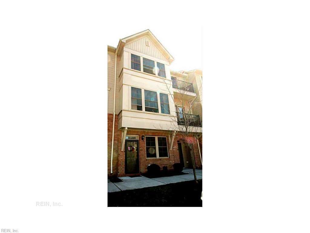 131 Zenith LOOP, Newport News, VA 23601