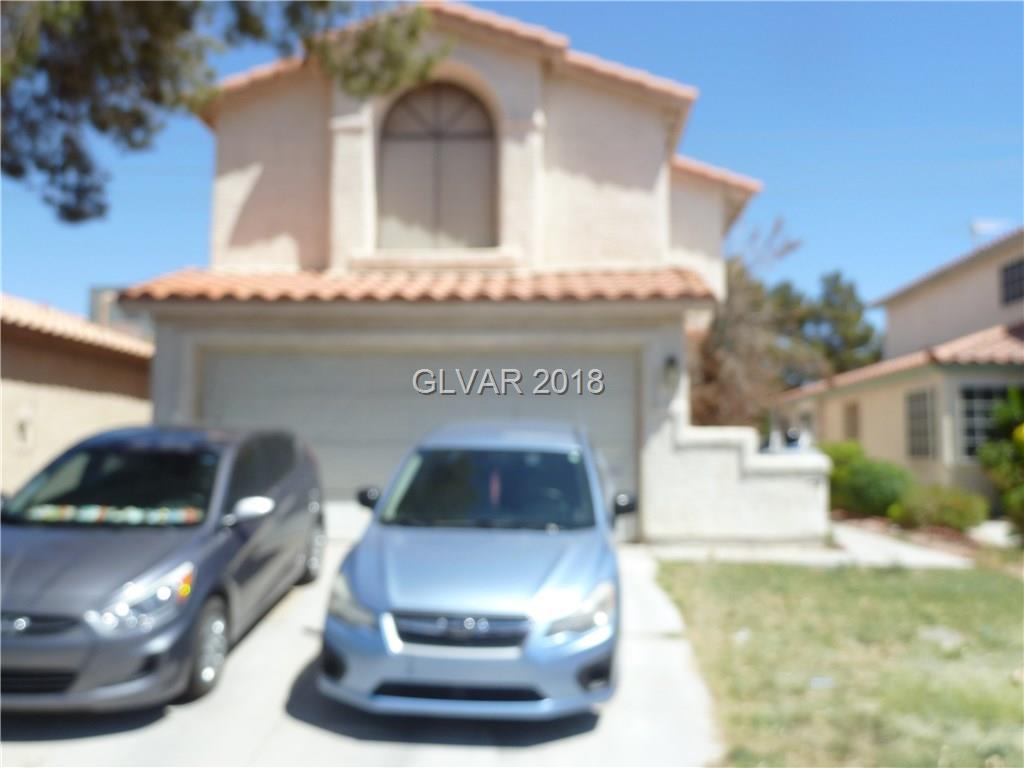 1332 PLEASANT BROOK Street, Las Vegas, NV 89142