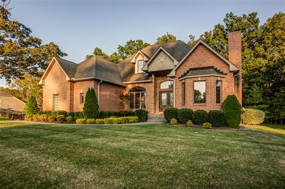 Property search results benchmark realty for Custom home builders lebanon tn