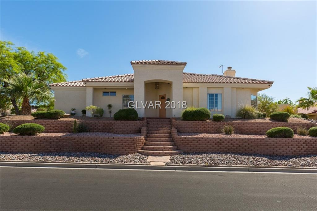 805 COPPER FLAT Court, Henderson, NV 89011