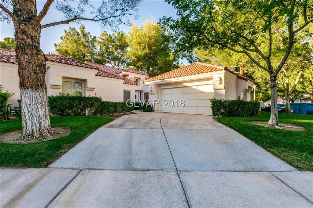 6951 EMERALD SPRINGS Lane, Las Vegas, NV 89113