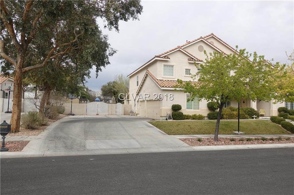 7444 GRASSY FIELD Court, Las Vegas, NV 89131