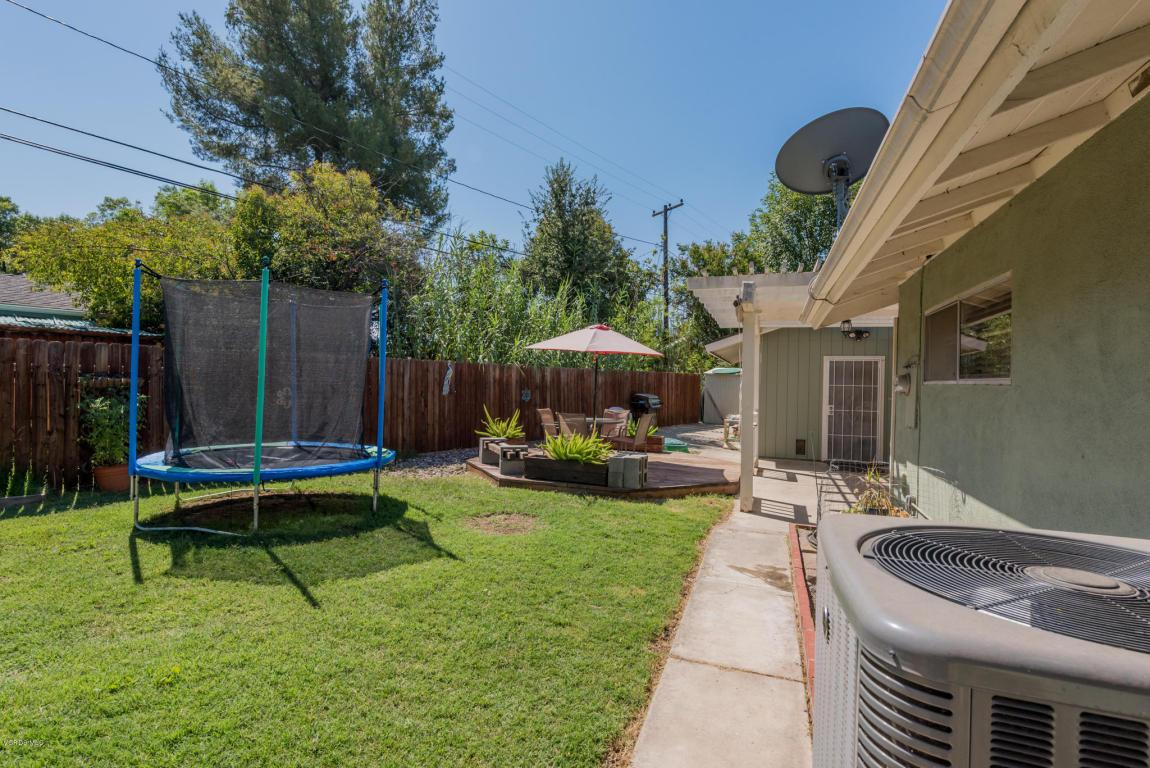 918 S AYERS Court