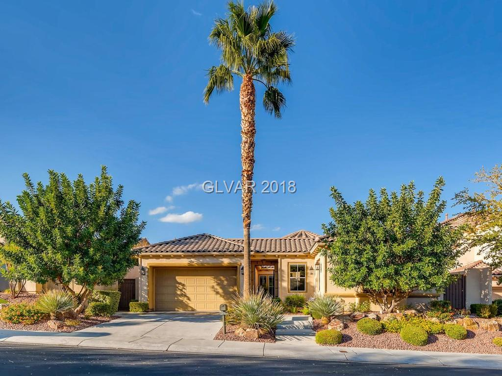 11544 GLOWING SUNSET Lane, Las Vegas, NV 89135