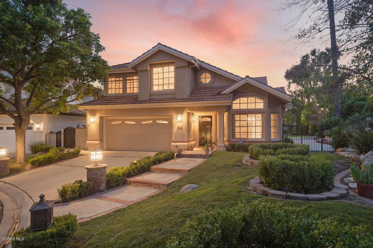 1793 SAINT ANDREWS Place, Westlake Village, CA 91362