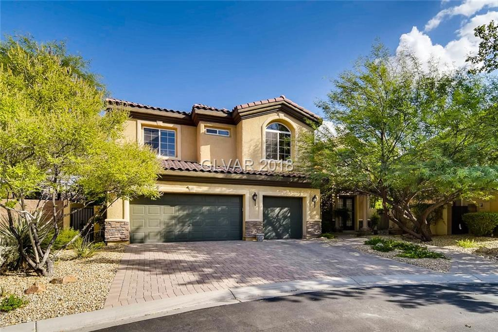 3543 FLORA SPRINGS Lane, Las Vegas, NV 89141