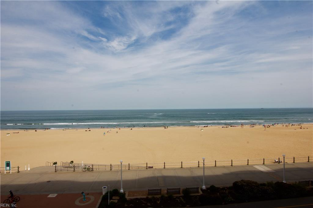 805 Atlantic Avenue 1B, Virginia Beach, VA 23451