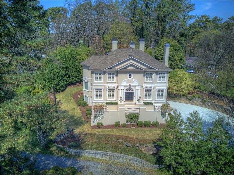 1476 Brook Valley Lane NE, Atlanta, GA 30324