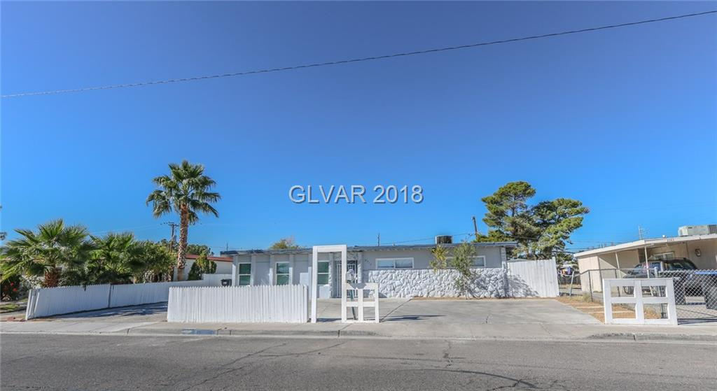 2317 WEBSTER Street, North Las Vegas, NV 89030