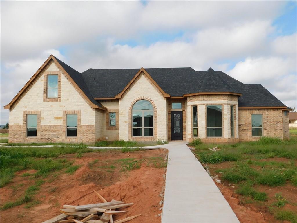 134 Rising Star Drive, Abilene, TX 79606