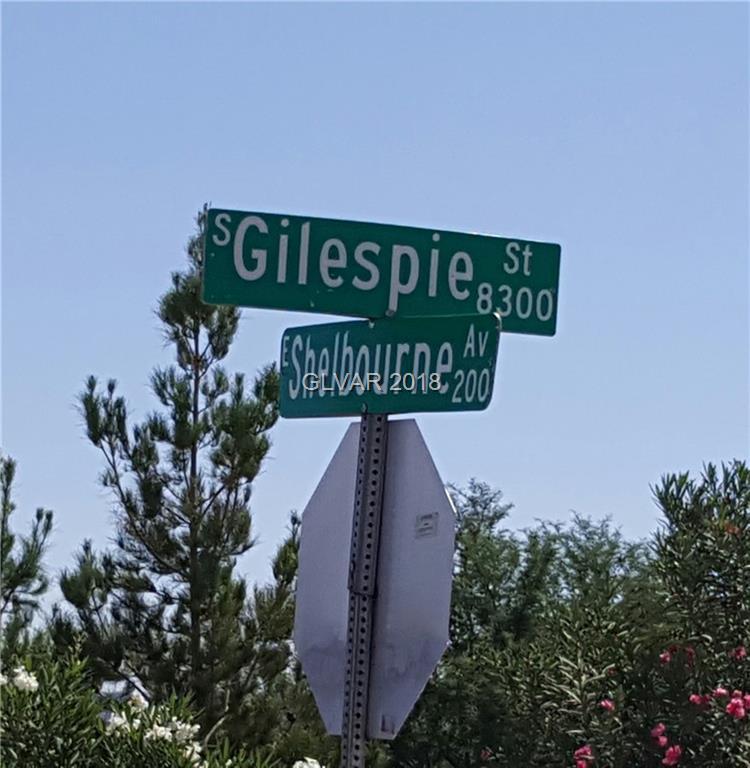 187 SHELBOURNE Avenue, Las Vegas, NV 89123