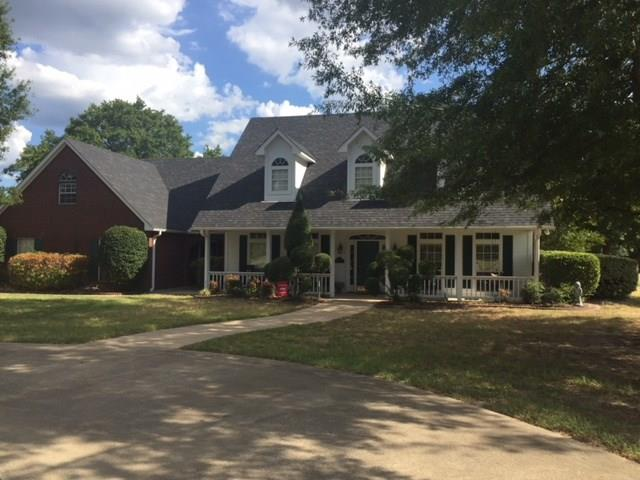 13321 Thicket Trail Road, Lindale, TX 75771