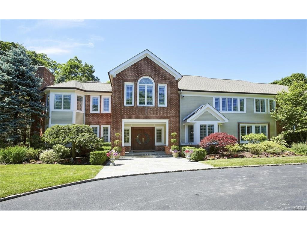 1 White Oak Circle, Harrison, NY 10577