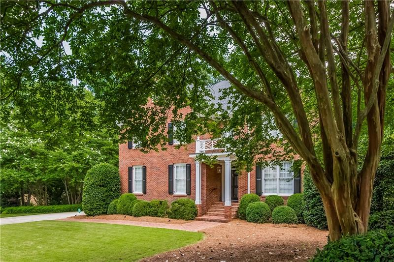 4309 Orchard Valley Drive SE, Atlanta, GA 30339