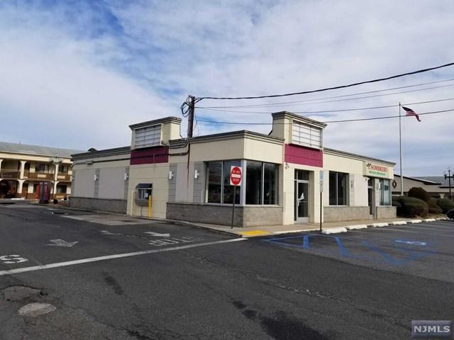 501-505 E Main Street, Wrightstown, NJ 08562