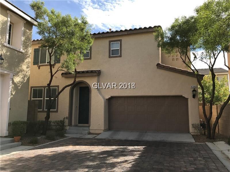 8340 CREEK CANYON Avenue, Las Vegas, NV 89113