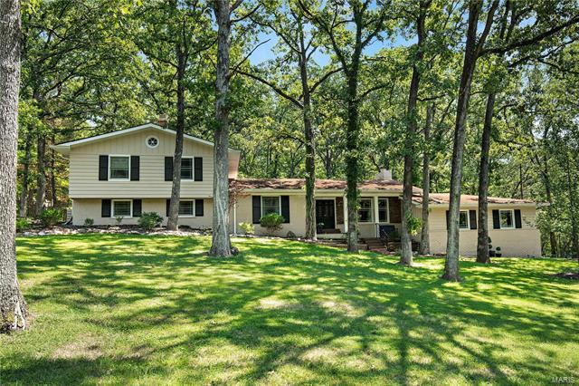 1448 Wilton Lane, Kirkwood, MO 63122