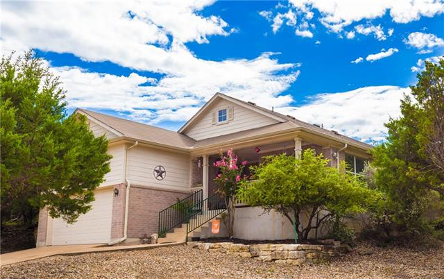 Best Value In Lago Vista! Gorgeous Hill Country Home On Oversized Wooded Lot. Enjoy Family Gatherings With A Large Breakfast Area, Formal Dining And Spacious Family Room. Open Kitchen With Tons of Storage. Master Bedroom Opens To Back Patio Thru Custom French Doors. Hot Tub-Ready! Private Study Adjoins Master Suite. Extra Large Walk-In Closet. Comfortable Second And Third Bedrooms Are Just The Right Size. Oversized Garage/Mancave Big Enough For A Full Size Truck. Don't Miss This One, Call Today!