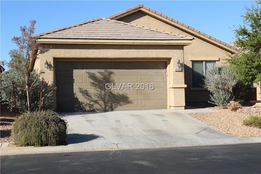 6102 QUINTILLION Avenue, Las Vegas, NV 89122
