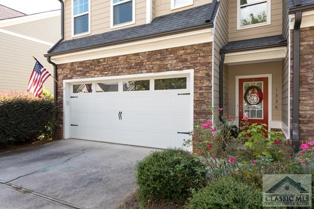 1536 Lincoln Drive, Bogart, GA 30622
