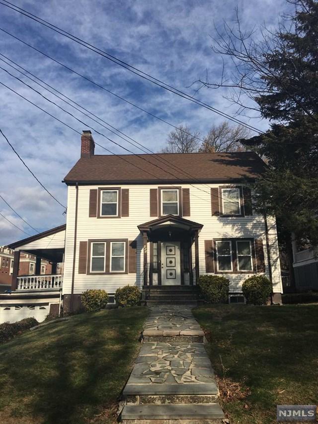 459 Heywood Avenue, Orange, NJ 07050