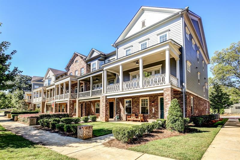 329 Patterson Way NE, Atlanta, GA 30312