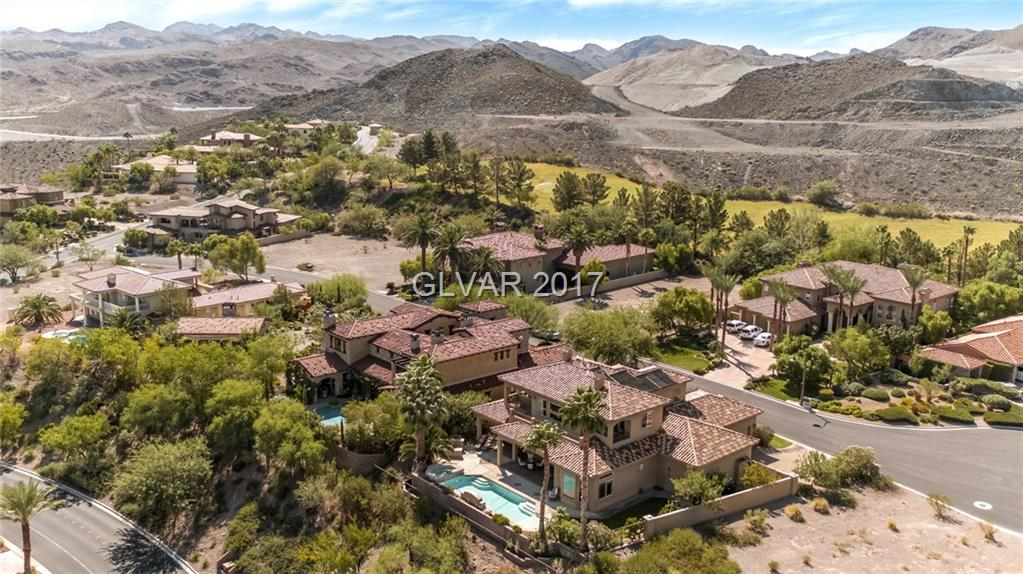 REDUCED  MAJESTIC ESTATE / Incomparable VIEWS encapsulates the best that Lake Las Vegas at South Shore has to offer. Approx 4,213 sq ft. has separate ent Casita w/bath as 4th bedroom. STUNNING courtyard entry w/beveled glass entry door . Marble flrs/ High End Gourmet Kitchen awaits. 1st flr Lower level Master w/ bath. Entire 2nd level is LARGE 1100 sq.ft. Master w/ sitting room/ wrap around Balconies. Open natural light. Lap Pool SPA & MUCH MORE.