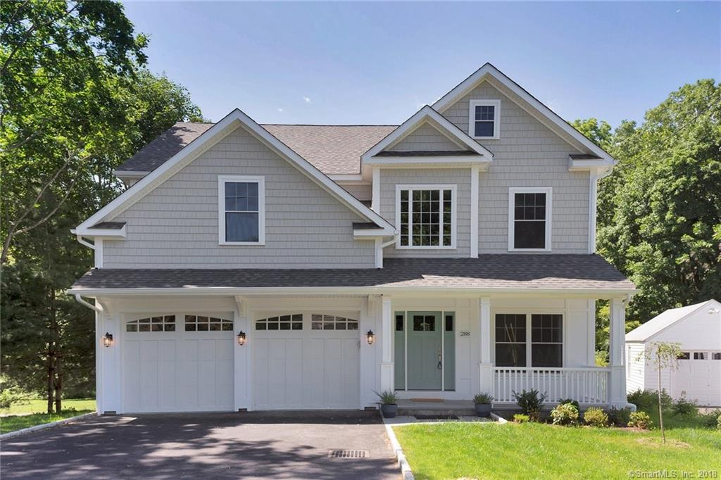 Homes For Sale In Fairfield Ct The Chambers Real Estate