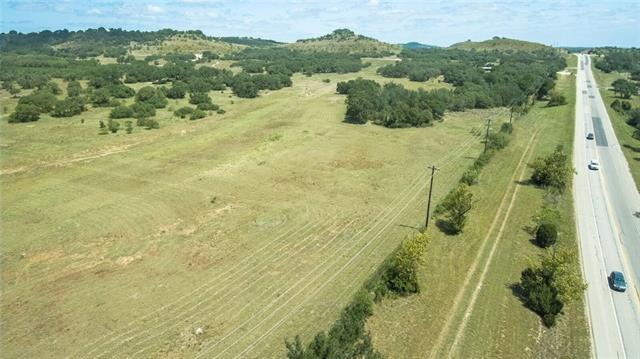 Lot 3 A is located on US Hwy 281 N offering a level w/gentle slope toward highway. Oak trees sprinkled along the rear half of property. High fence along highway, low fencing along north property line. Open pasture area this tract will appeal to a boutique vineyard or orchard minded Buyer. Wildlife Ex. annual property taxes under $20, annual POA dues $100. Driveway/entrance from property to highway required, TXDot visited the property & agreed. More acreage available if needed see Lot 3 B (12.5 AC).