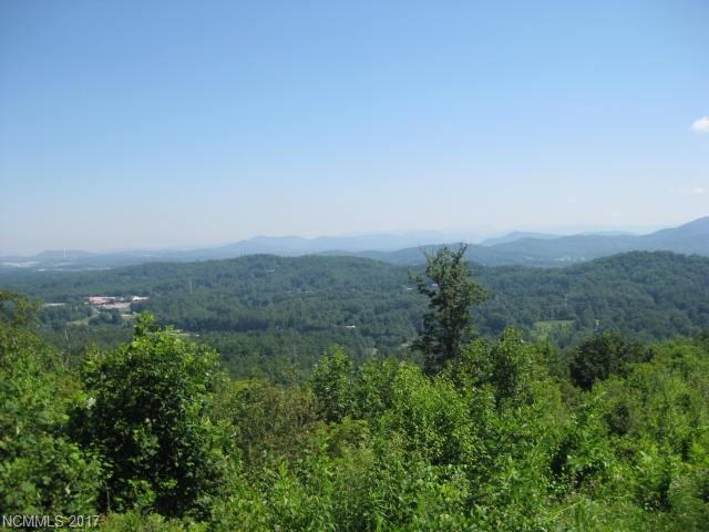 Exceptional homesite with  spectacular views in the charming gated community of Carriage Park, so convenient to Hendersonville. Customize  your dream home to this extraordinary lot and enjoy living among active homeowners that provide a wide range of social activities. Community clubhouse, indoor pool, tennis courts, lake, ponds and much more. Lot suitable for walkout lower level and level driveway. One of the best lots available in Carriage Park in every way.