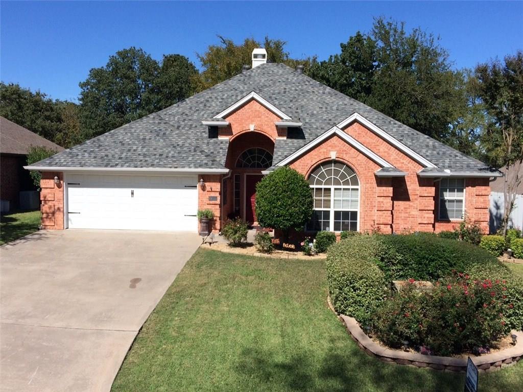 1307 Wilderness Street, Denton, TX 76205
