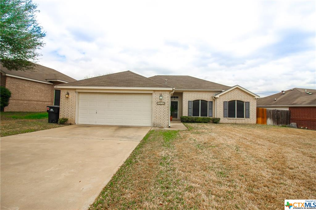 2310 Kingsbury Drive, Temple, TX 76502