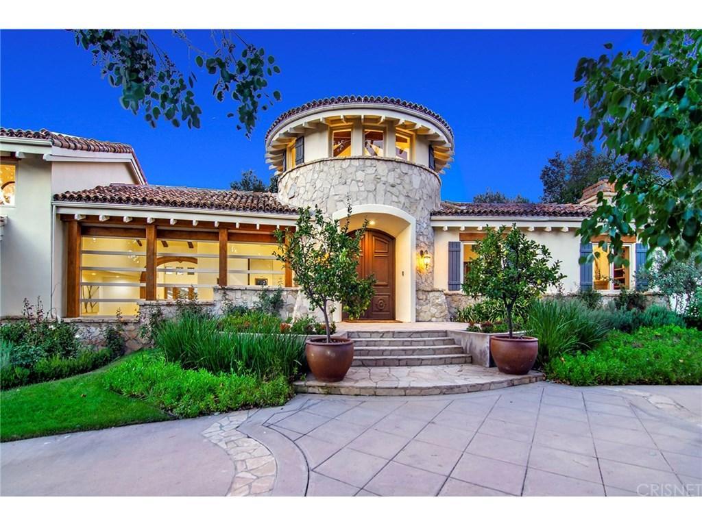 5370 WHITMAN Road, Hidden Hills, CA 91302