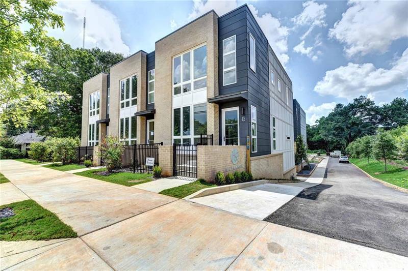 1463 La France Street 4, Atlanta, GA 30307