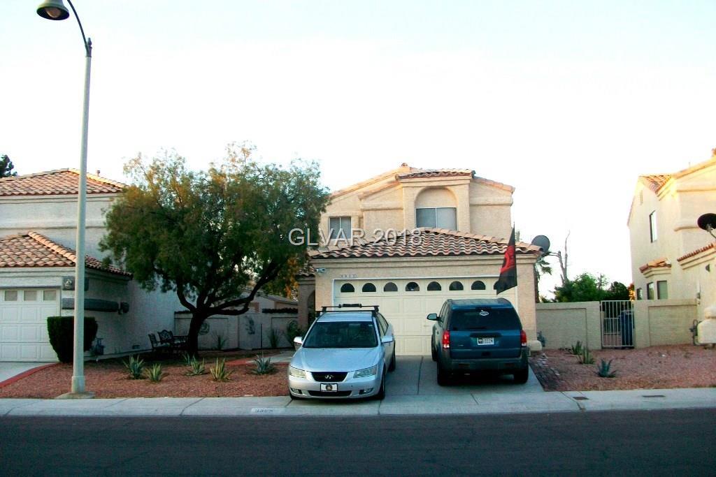 9953 CORAL SANDS Drive, Las Vegas, NV 89117