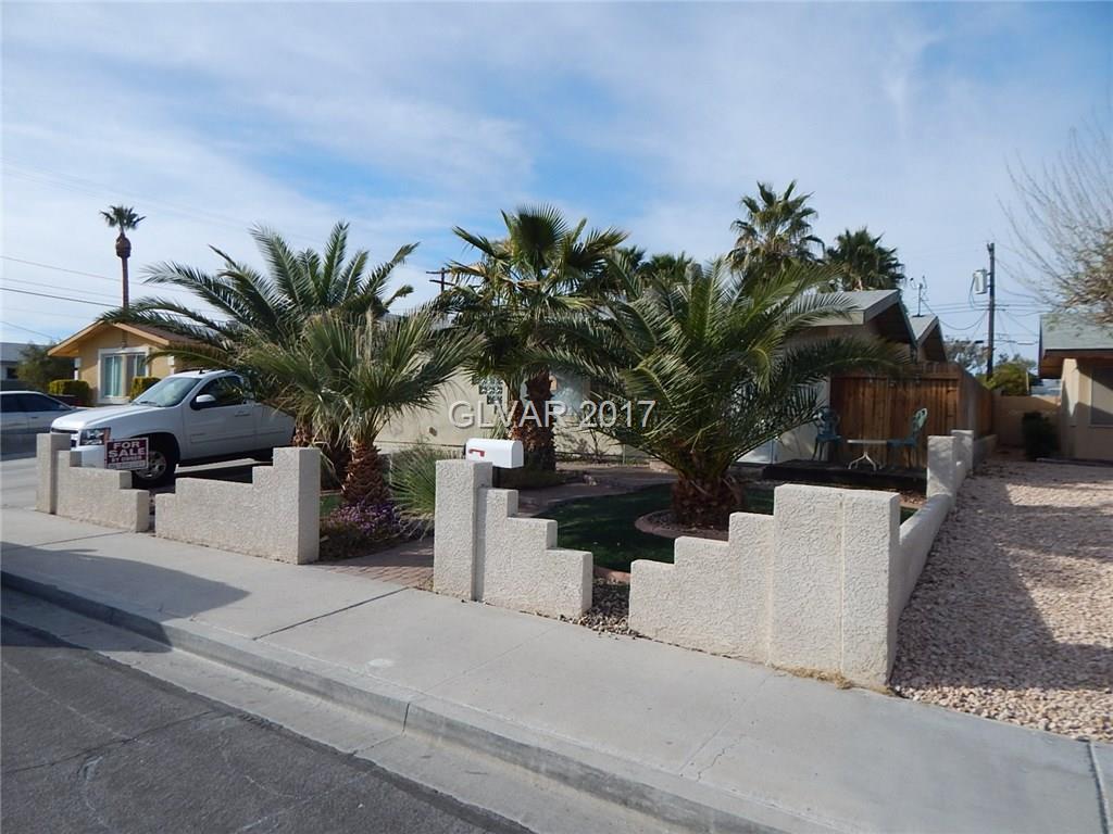 3908 EL CEDERAL Avenue, Las Vegas, NV 89102