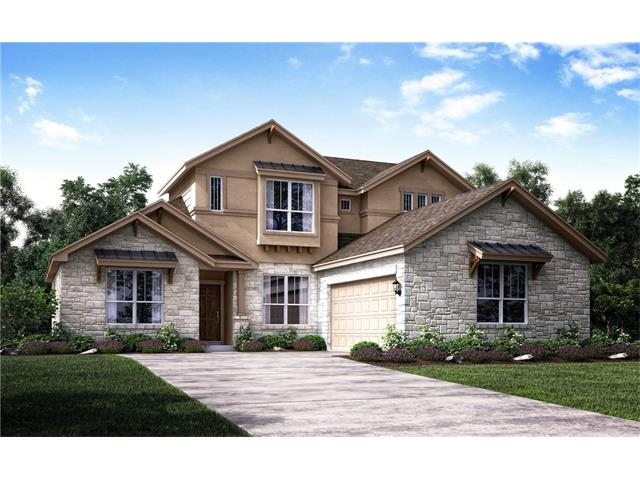 Our Fairview plan is perfect for extended families living together. With 2 master suites on the 1st level, 2 additional rooms up and also a media room, this home has maximized the space for a large family. And additional touch is the side swing entry which offers beautiful curb appeal.