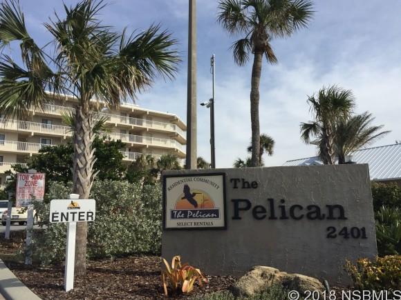 2401 ATLANTIC AVE C102, New Smyrna Beach, FL 32169