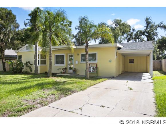 1402 PALMETTO ST, New Smyrna Beach, FL 32168