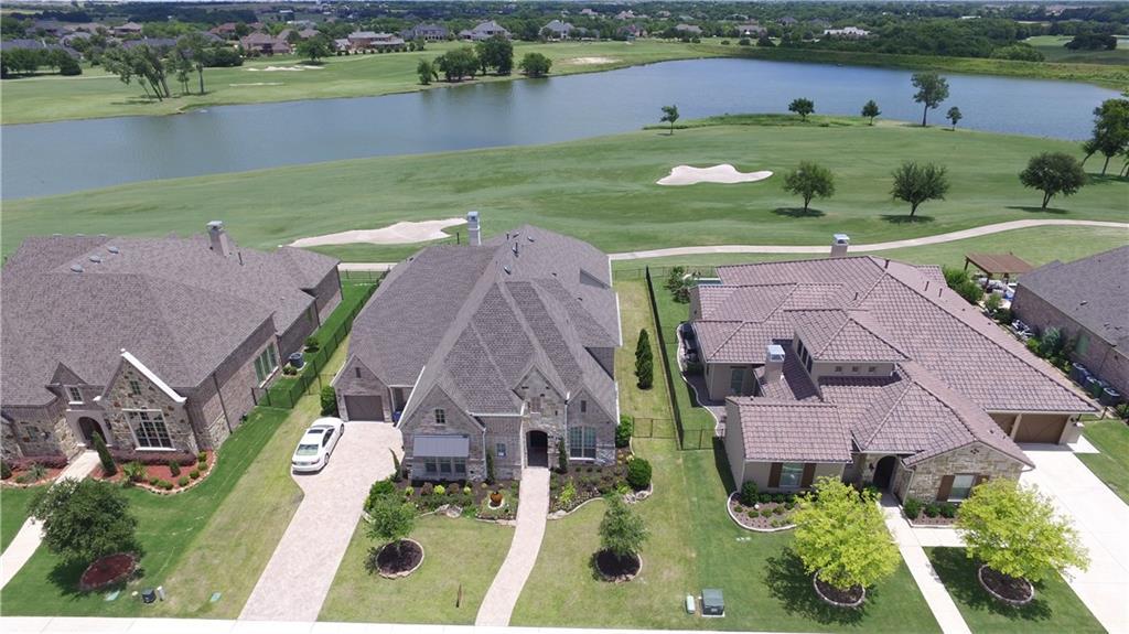1440 Lakeside Drive, Prosper, TX 75078