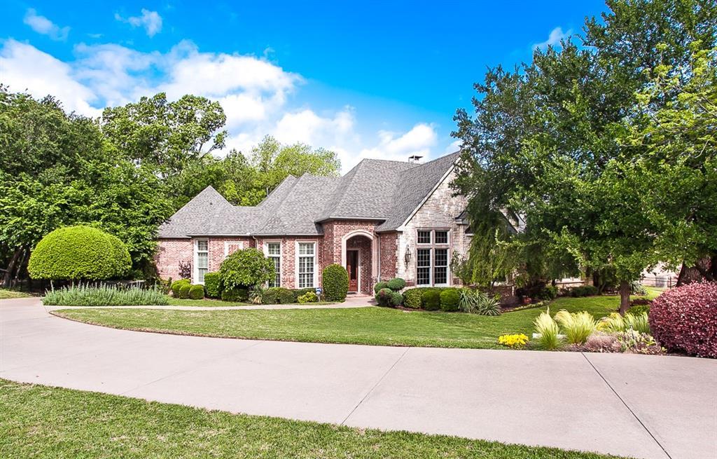 1404 Chancellor Lane, McKinney, TX 75070