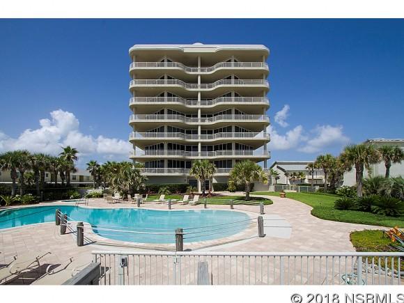 4207 Atlantic Ave 600N, New Smyrna Beach, FL 32169